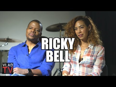 WATCH: Ricky Bell Shares Crazy Rick James Stories & Talks Forming New Edition