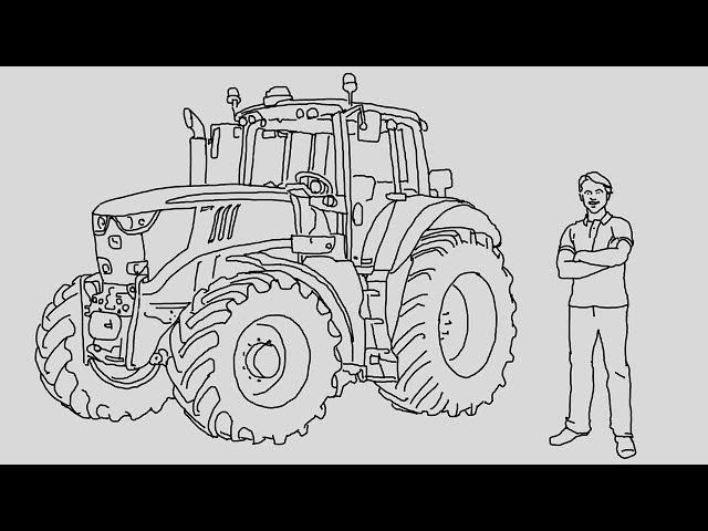 John Deere - Contrats PowerGard