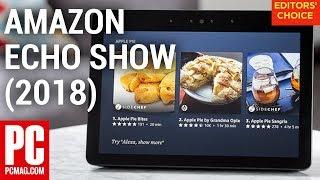 Amazon Echo Show (2018) Review
