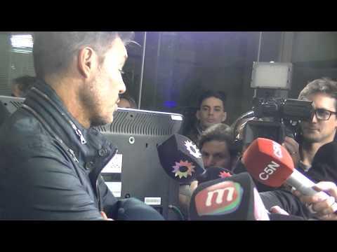 """Marcelo Tinelli: """"Me molestan mucho las Carta Documento, atentan contra la libertad de expresión"""""""