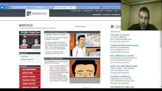 Forward And Masking Domain Using Clickbank And Godaddy