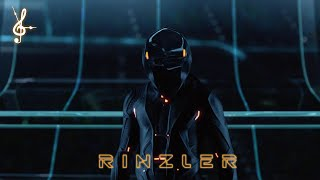 Tron: Legacy - Rinzler (Hybrid Orchestration)