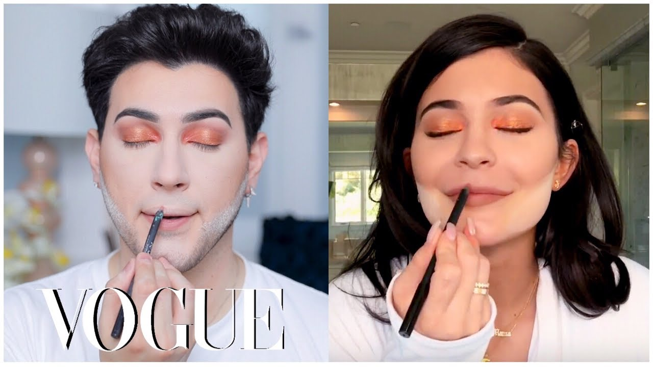 Extreme Beauty: Kylie Jenner MakeupTutorial