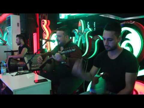 Hakan Atik - 2015 - Hacelim & Kayseri Mektebine & Nağme Gelin ( Canlı Performans )