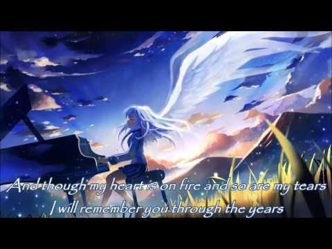 Nightcore Treble Heart Anna Graceman 1 / Steady Beat Goes 1,2,3,4 /
