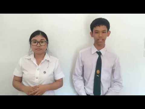 ผลการเรียนรู้ภาษาไทย คำลักษณะนาม ของนักเรียนชั้นประถมศึกษาปีที่ 5