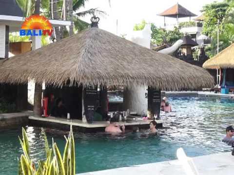 Bali Channel Tourist TV Hard Rock Hotel Bali