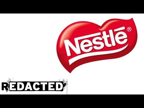 Evil Nestle | Know Your Meme