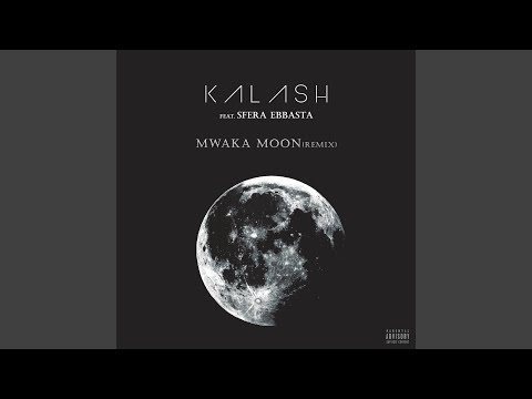 Mwaka Moon (Remix)
