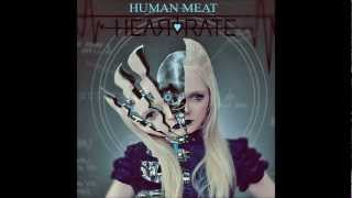 HEARTRATE - Human meat