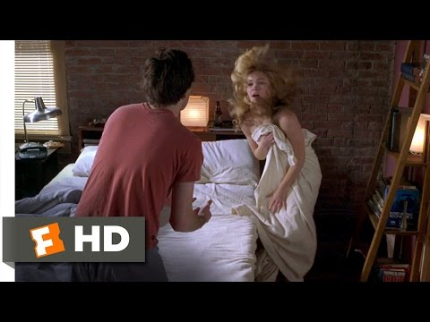 A Guy Thing (1/12) Movie CLIP - Paul Wakes Up With Becky (2003) HD