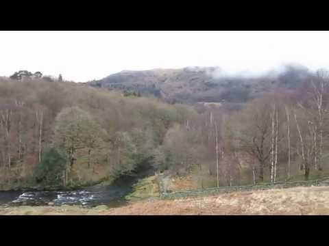 Travel For Seniors - Walks in the Lake District England