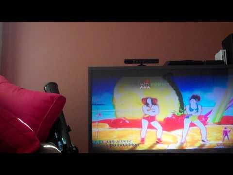 Just Dance 4: Las Ketchup - The Ketchup Song (Aserejé) (Spanish Version) [5 Stars]