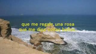 Agua Bella_Voy a Buscarme un Amor (Karaoke)