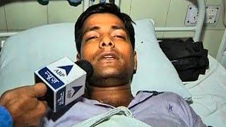 Hema Malini car accident: ABP News talks to injured passengers of Alto car