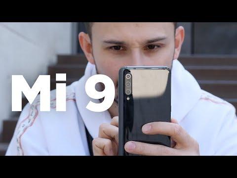 Xiaomi Mi 9 ПОРВАЛ ВСЕХ