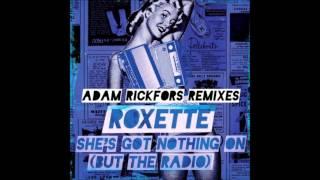 Roxette - She