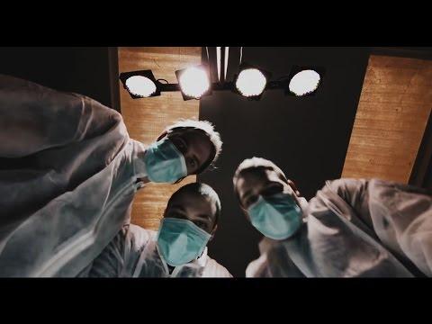 Brain Drain - Vége van /Hiába most már.../ (Official Video) - 2015 HD Hungarian