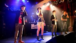 SKELT 8 BAMBINO ライブ初の「答辞」。 スケルト・エイト・バンビーノ ...