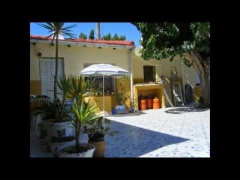 Casa en venta en espa a casas de campo en daya vieja alicante youtube - Casas de campo en alicante ...