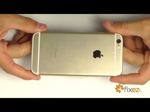 iphone 6 plus screen replacement instructions