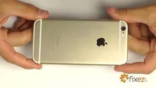iPhone 6 Complete Teardown Video