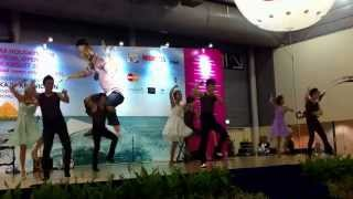 Video Korean Wedding Show with Gangnam style - NATAS 2014 download MP3, 3GP, MP4, WEBM, AVI, FLV Januari 2018