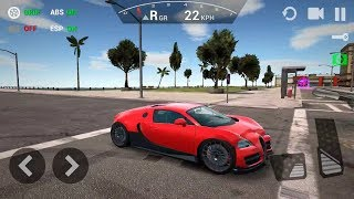 Ultimate Car Driving Simulator | Street Vehicles & Super Cars for Kids Game Play #5