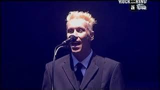 Die Ärzte Live   2007   02   Nicht Allein