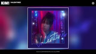 Kim!   Valentines (audio)