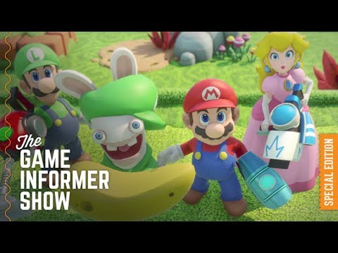 GI Show – Our Five Biggest Surprises From E3's Press Conferences