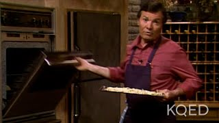 How to Make Fİsh in a Potato Jacket | Jacques Pépin Today's Gourmet | KQED