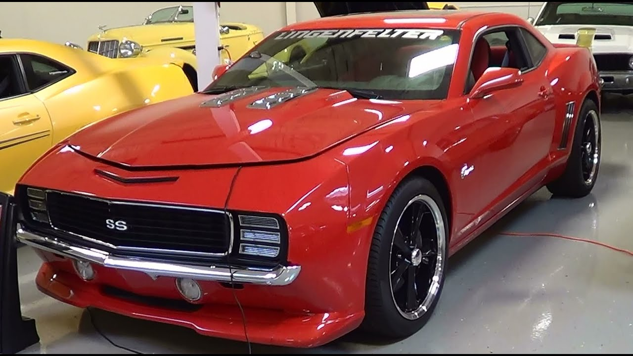 1968 Chevrolet Camaro For Sale  Carsforsalecom