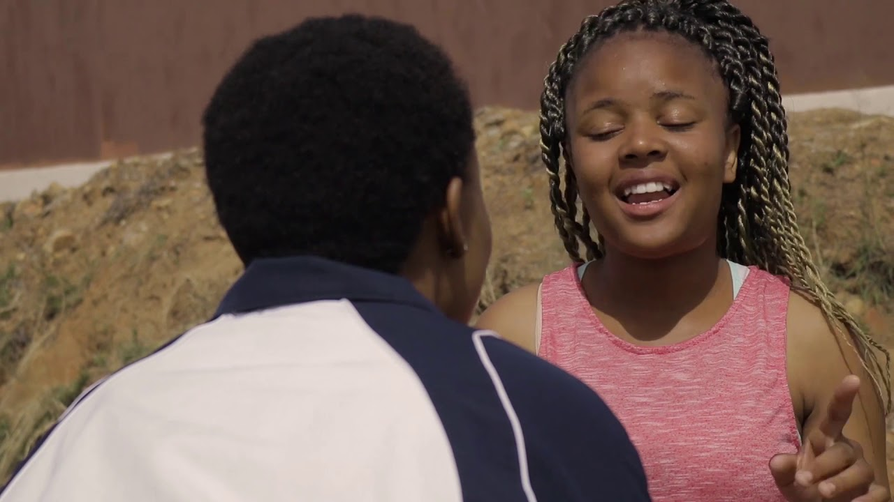 Download short film called the Titled, produced in Lesotho Maseru THE TITLE final 24 Minutes @1