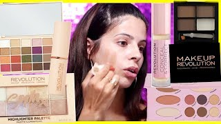 Download SHOCKING MAKEUP REVOLUTION PRODUCTS   HIT OR MISS? Mp3 and Videos