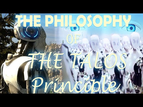 The Talos Principle Philosophy Explained