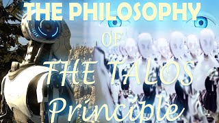 The Talos Principle Philosophy Explained