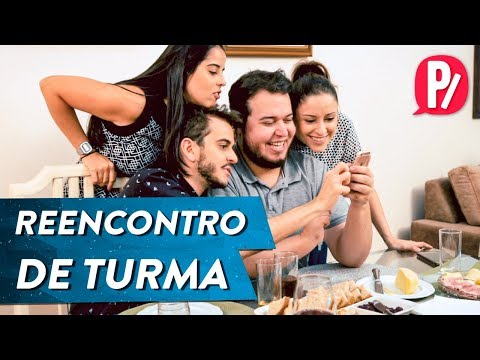 REENCONTRO DE TURMA   PARAFERNALHA