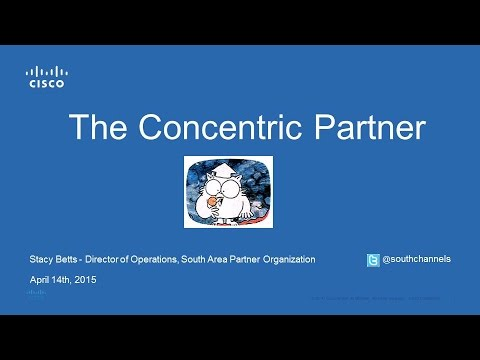 The Concentric Partner   Stacy Betts April 14 2015 HD