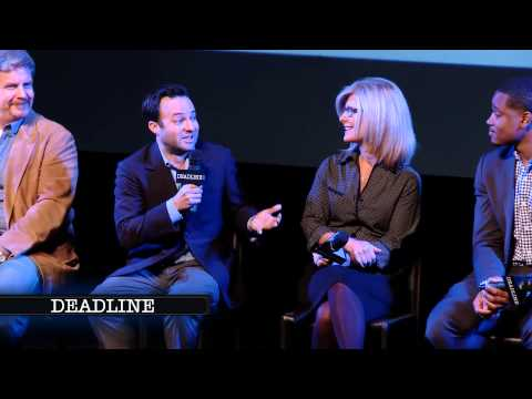 Danny Strong and Pam Williams talk Lee Daniels' The Butler at Deadline's Contenders 2013