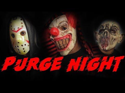 Purge Night