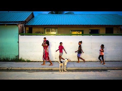 Marshall islands: leadership and governance