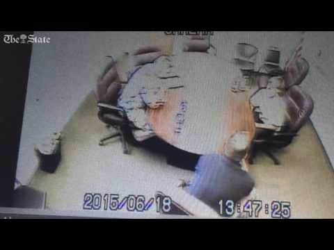Dylann Roof's confession tape