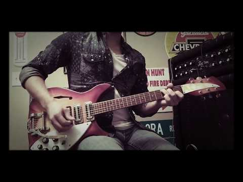 CCR - Effigy (guitar cover) mp3