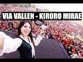 VIA VALLEN COVER - KIRORO MIRAE ( SAYANG ) @RTB Production