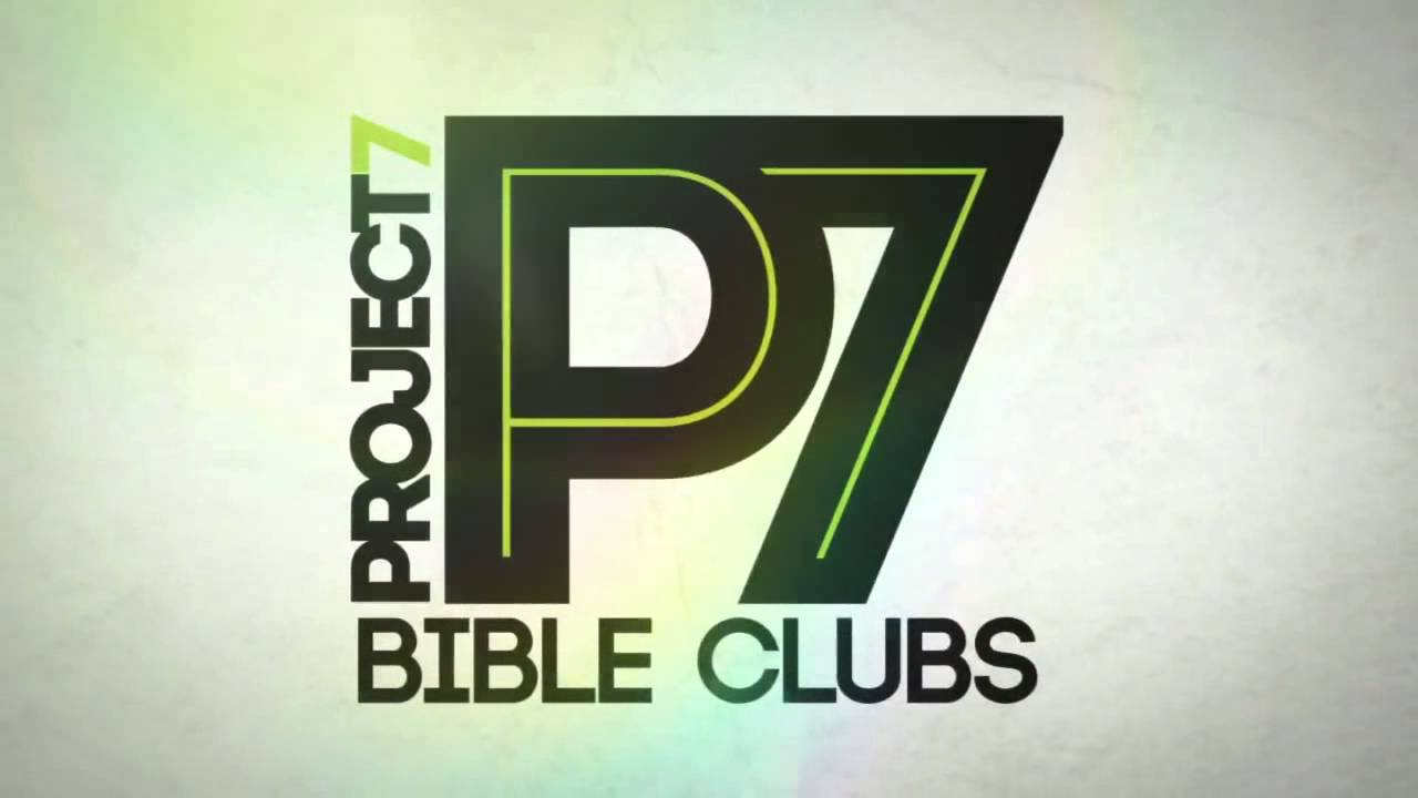 project7 bible club promo video youtube