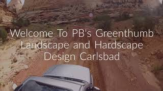 PBs Greenthumb Landscape and Paving Stone Installation in Carlsbad