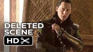 Thor: The Dark World Deleted Scene - No Killing (2013) - Marvel Movie HD