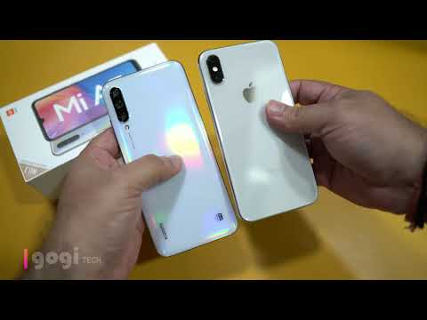Mi A3 India Unit, Android One Powered – More Than Zhakkas!