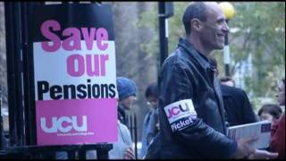 Strikes - 30th November demonstration in London